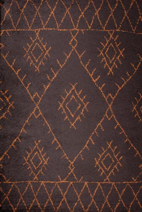 Килим Royal, кафяв (5405/1H59)