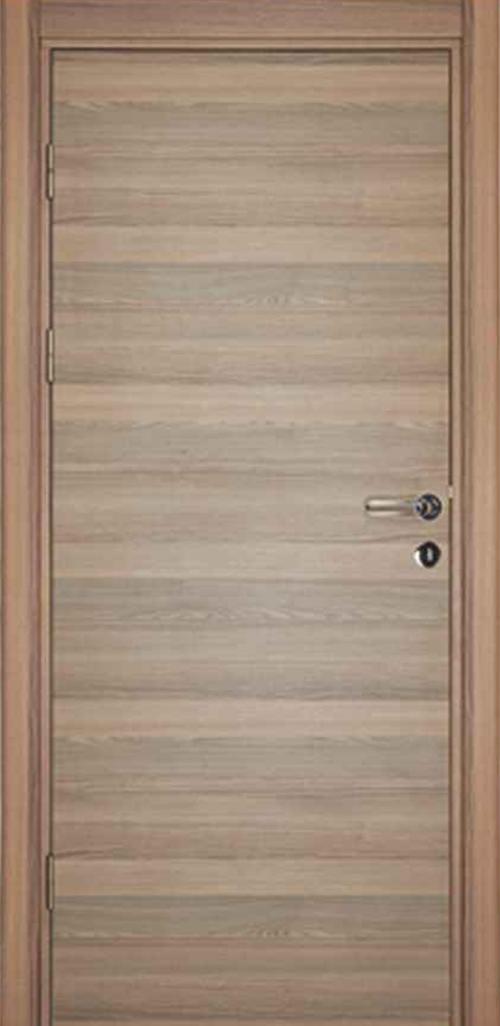 Интериорна врата Атлантис с регулируема каса 80 см. лява