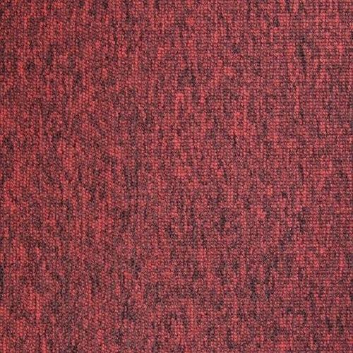 Мокетена плоча Country, червена (49580)