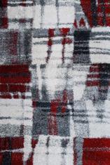 Килим Conga, червен (65802/831)