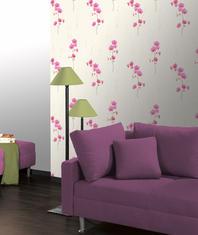 Тапет Palitra Flowers F563-13/576313
