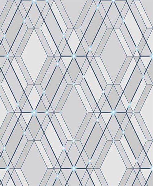 Тапет Reflets L77801