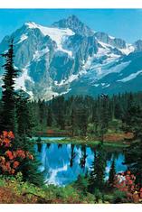 Фототапет Mountain Peak 183*254