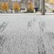 Soho carpet tile, gray (915)
