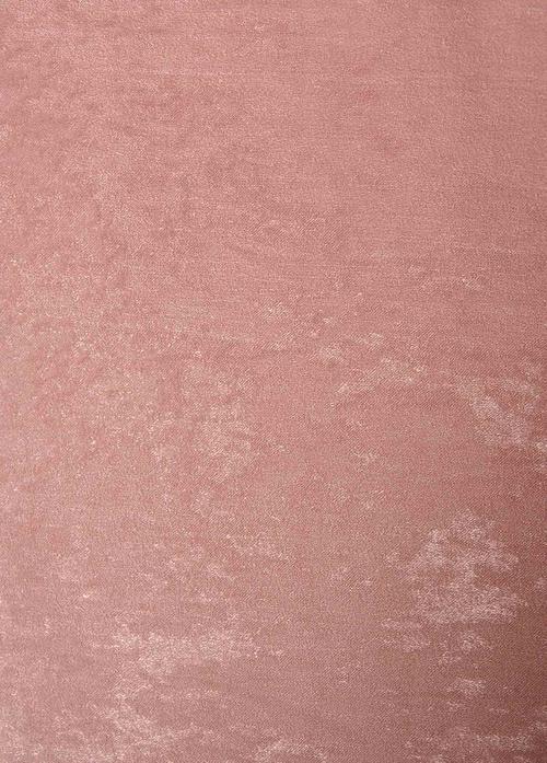 Перде BCM Soft 2052, розово / 280 см.