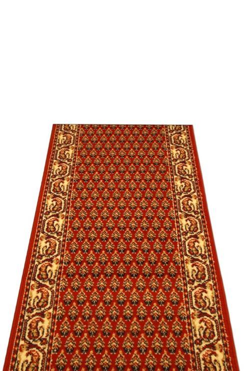 Персийска пътека Practica Staza, червена (26CPC)