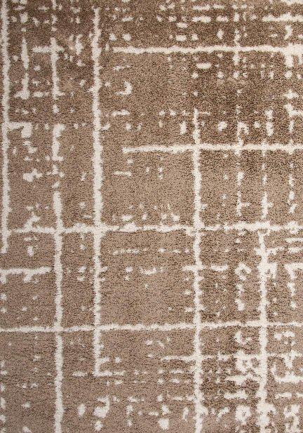Килим Blizz, бежов (79846/beige/white)