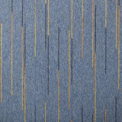 Мокетена плоча Zamba, синя (52561)