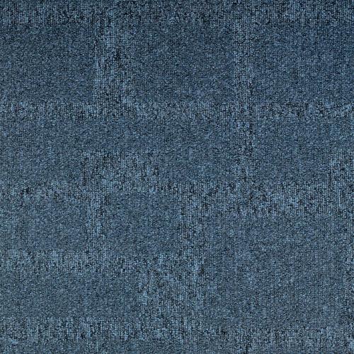 Мокетена плоча Block, синя (170)