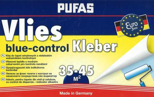 Лепило за флис тапети Pufas Vlies Kleber