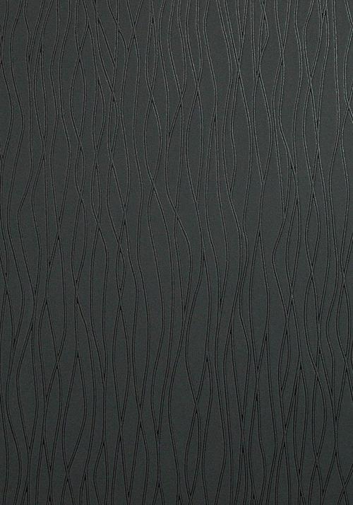 Тапет Vanity 6538-15, черен