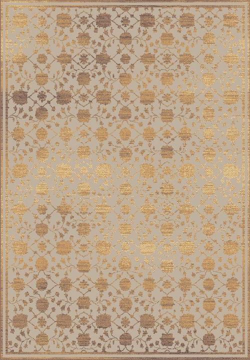 Килим Bohemian, кафяв (23110/taupe/sand)