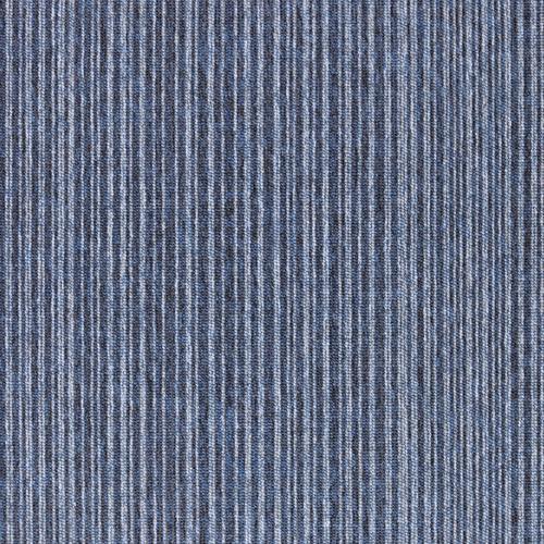 Мокетена плоча Country Lines, синя (49660)