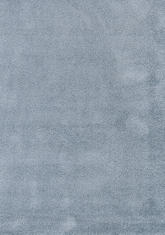 Килим Softness, син (2144/H303)