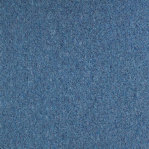 Мокетена плоча City, синя (150)
