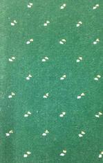 Мокет Windsor Pindot, зелен (32044)