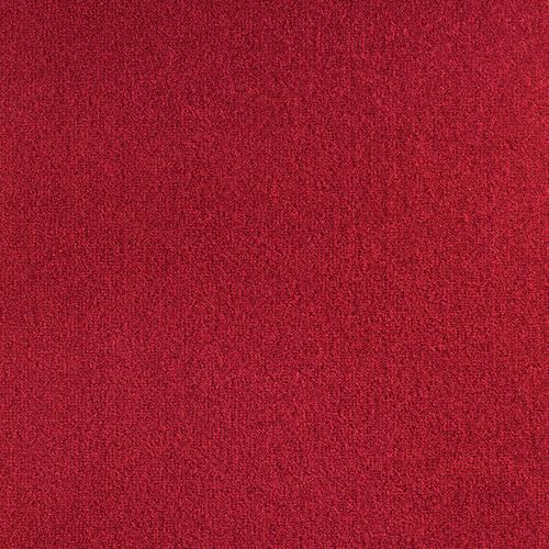 Мокетена плоча Bolero, червена (560)