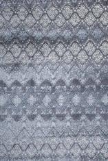 Килим Sahara, сив (004/18)