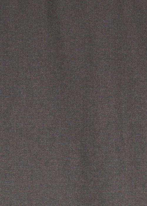 Перде MILPA KETEN 18498, сиво / 300 см.
