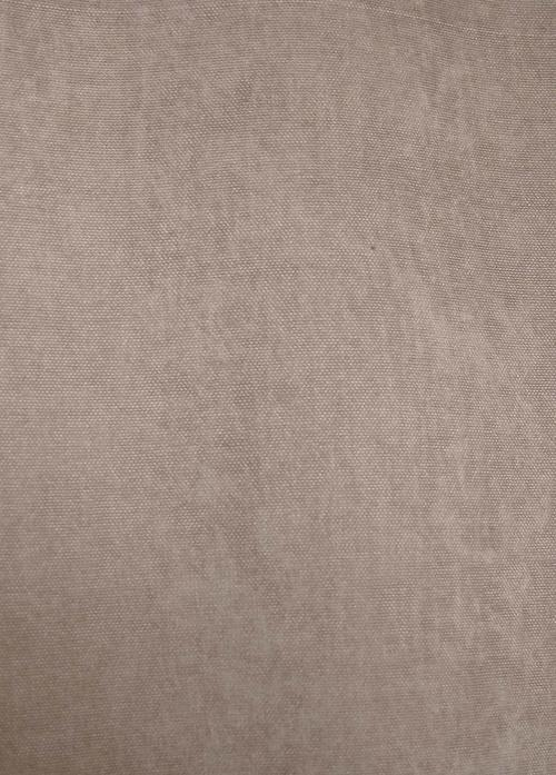 Перде DV Cushions С504, сиво / 290см.
