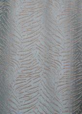 Перде VILBERTO 750206/34003, зелено / 310 см.
