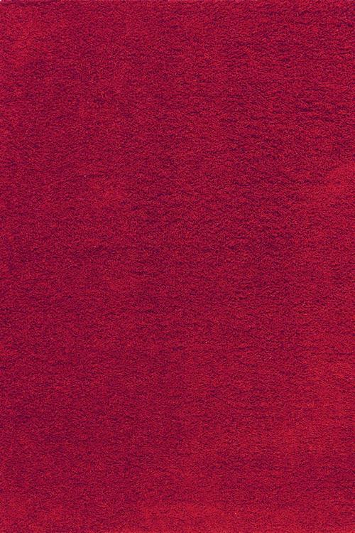 Килим Shaggy, червен (6300/10)
