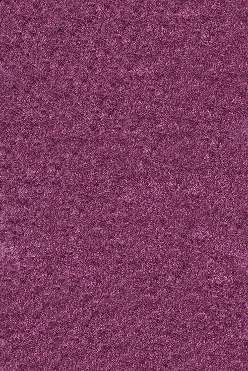 Килим Luxury Shaggy, лилав (7001/20)