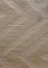 Килим Shaggy, кафяв (50052/66)