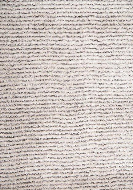 Килим Tundra, бял (59401/062)