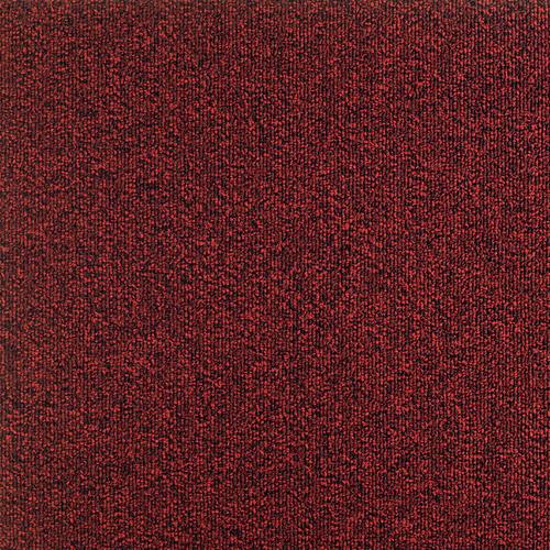 Мокетена плоча L480, червена (590)