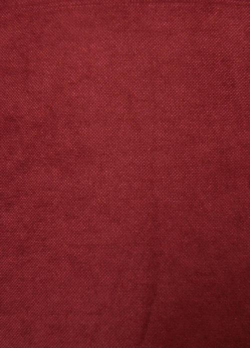 Перде BCM Petek 2038, червено / 300 см.