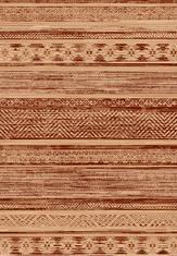 Килим Isphahan, червен (84245/red)
