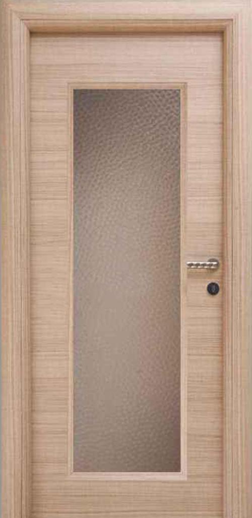 Интериорна врата VD2 с регулируема каса 70 см. лява