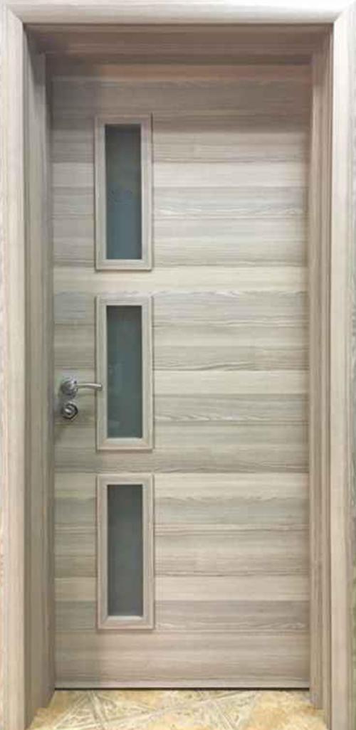 Интериорна врата VD3 с регулируема каса 70 см. дясна