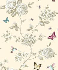 Тапет Rose Garden A14601