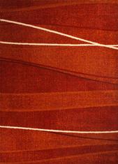 Килим Ocean, червен (21014/811)