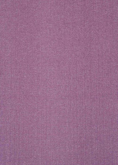 Перде MILPA KETEN 18536, лилаво / 300 см.
