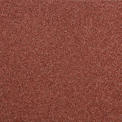 Мокетена плоча President E, червена (53383)