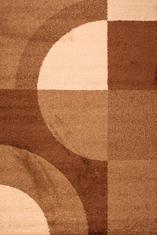 Килим Verdi, кафяв (80105/l.brown)