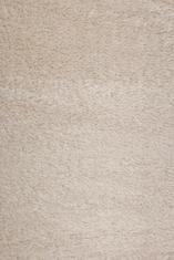 Килим Sapphire Shaggy, бял (68001/60)