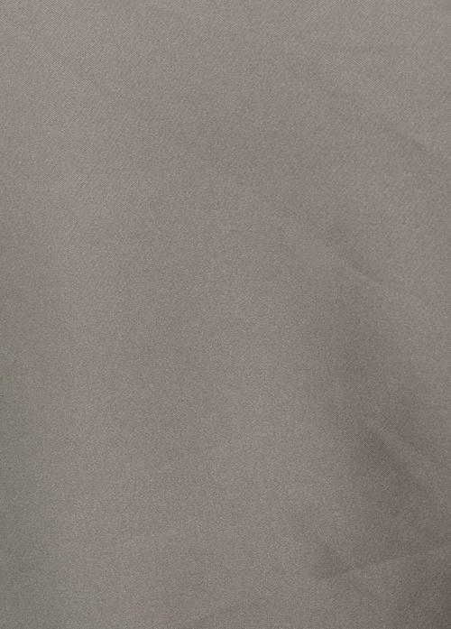 Перде Renkli Saten 05, сиво / 300 см.