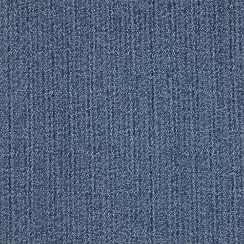 Мокетена плоча Boreal, синя (140)