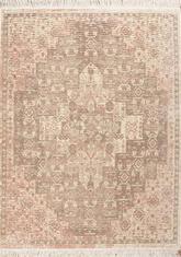 Килим Re Fold, кафяв (21701/762)