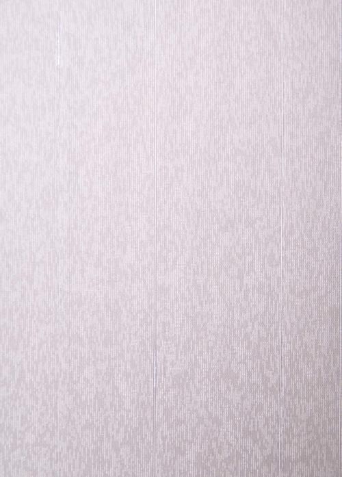 Перде N-1 Buzlu Tergal Tul 30xOptik, бяло / 300 см.