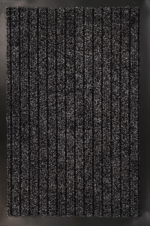 Изтривалка Dura, черна - 40/60 см.