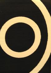 Adipe 1.2/1.6-circle black