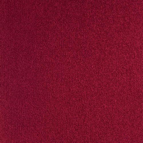 Мокетена плоча Bolero, червена (570)