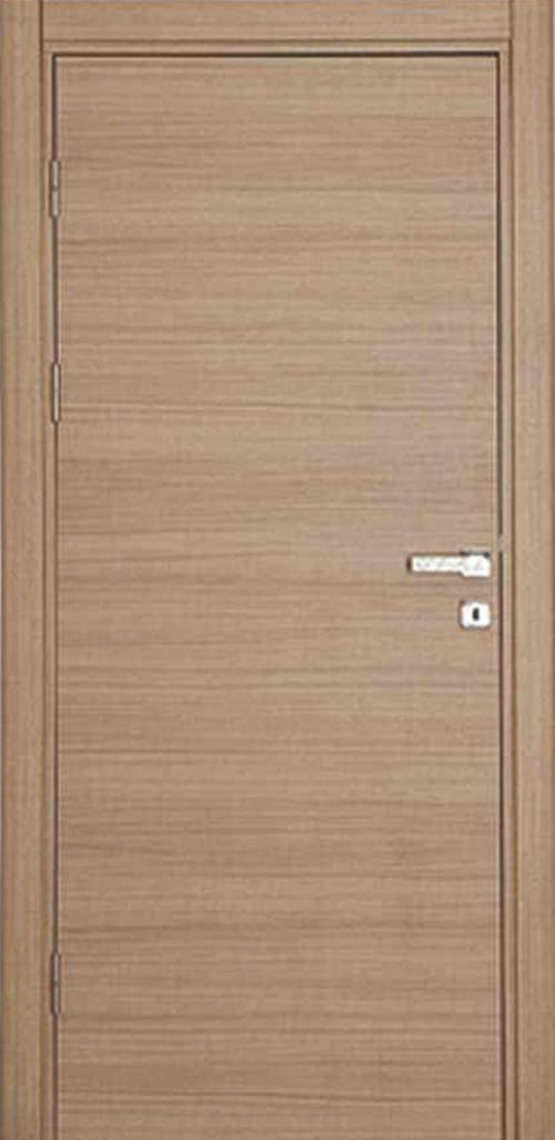 Интериорна врата Озиго с регулируема каса 80 см. лява