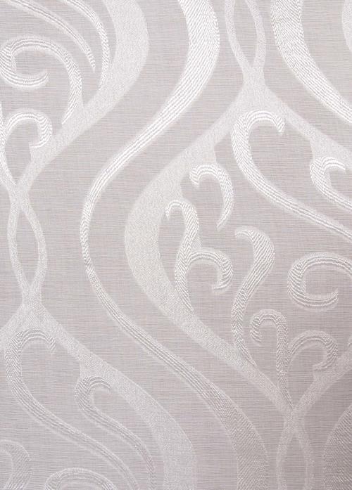 Перде 315-BLISS /01, бяло / 280 см.