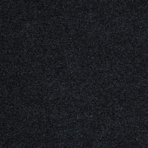 Мокетена плоча Alpha, черна (55050)